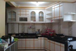 kitchenset bekasi